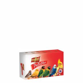 Vitapol - malá krabička pro ptáky, 14×8 cm