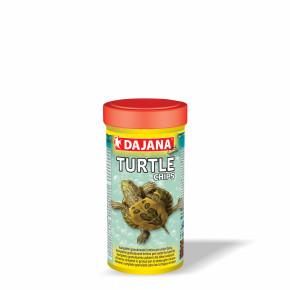 Dajana Turtle chips 250ml vodní želva