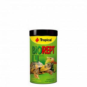 Tropical – Biorept L, 250ml suchozemská želva