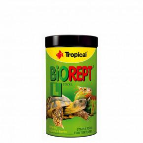 Tropical – Biorept L, 500ml suchozemská želva
