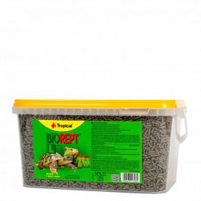 Tropical – Biorept L, 5l/1,4kg suchozemská želva