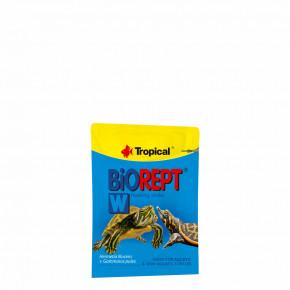 Tropical – Biorept W, 20g vodní želva, sáček