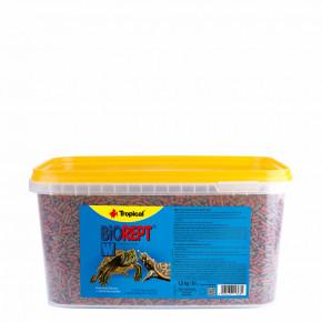 Tropical – Biorept W 5l/1,5kg vodní želva