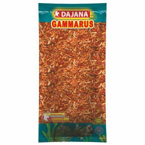 Dajana přírodní krmivo gammarus