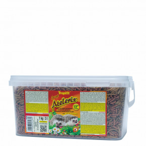 Tropifit – Atelerix, ježek, vědro 3l/1kg
