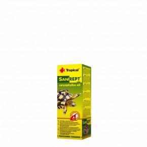 Tropical – Sanirept, 15ml suchozemská želva