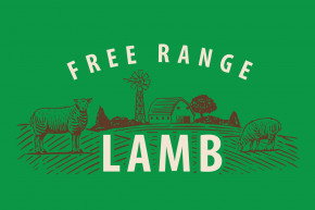 Sam's Field Low Grain Puppy Lamb - Free Range, superprémiové granule pro štěňata sjehněčím zvolného chovu, 13kg (Sams Field bez pšenice) © copyright jk animals, všechna práva vyhrazena