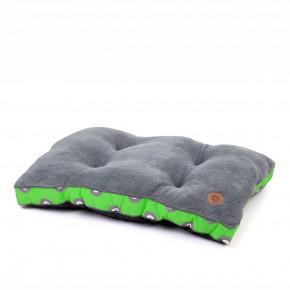 Matrace Bella L, zelená, 91cm, pohodlná matrace pro psy