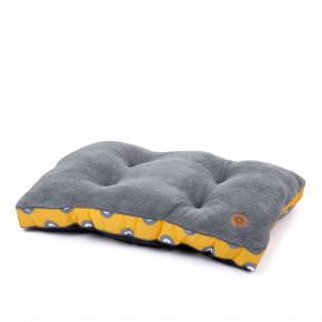 Matrace Bella L, žlutá, 91cm, pohodlná matrace pro psy