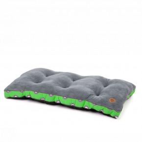 Matrace Bella XL, zelená, 110cm, pohodlná matrace pro psy